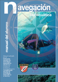 Navegación subacuática